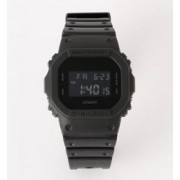 <G-SHOCK> DW-5600BB-1JF/腕時計【ビューティアンドユース ユナイテッドアローズ/BEAUTY&YOUTH UNITED ARROWS メンズ 腕時計 BLACK ルミネ LUMINE】