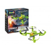 REVELL RC Construction Kit - Quadcopter