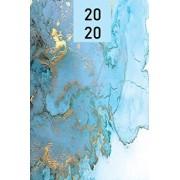 2020: Agenda 2020 / avec les jours de la semaine et la date, Paperback/Beaux Calendriers 2020