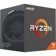 Процесор AMD Ryzen 7 1700