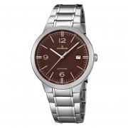 Reloj C4510/3 Plateado Candino Hombre Classic Timeless Candino