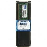 Memorii laptop GoodRam DDR3 SODIMM 8GB 1600MHz CL11 (GR1600S3V64L11/8G)