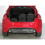 Citroën DS4 2011-present 5d Car-Bags Travel Bags