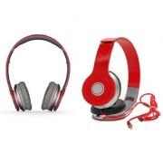 Latest New Solo Hd Headphone For Better Sound By New Grahak Asorted Colors