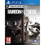 Ubisoft PS4 Rainbow Six Siege
