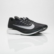 Nike Zoom Fly Black/White/Anthracite