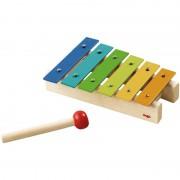 Instrument muzical sub forma de xilofon Haba