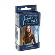Fantasy Flight Games A Game of Thrones: The Card Game - The Blue is Calling