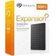Seagate Dysk Expansion Portable 500 GB (STEA500400)