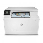 Imprimantă Laser HP LaserJet Pro 7KW54A#B19 16 ppm LAN Alb