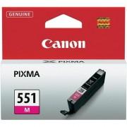 Canon CLI-551M Червен Пълнител