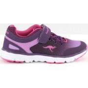 Kangaroos Sneakers Exodus purple/pink