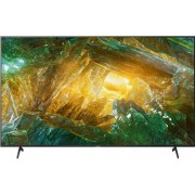 "Televizor LED Sony 109 cm (43"") 43XH8096, Ultra HD 4K, Smart TV, Android TV, WiFi (Negru)"