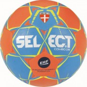 Select Handball COMBO DB - blau/orange | 2