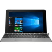"Laptop 2in1 ASUS Transformer Mini T102HA-GR046T (Procesor Intel® Atom™ x5-Z8350 (2M Cache, up to 1.92 GHz), 10.1"", Touch, 2GB, 64GB eMMC, Intel® HD Graphics 400, Wireless AC, FPR, Win10 64, Gri)"