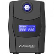 UPS POWERWALKER VI 600 STL, 600VA Line Interactive