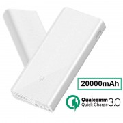 Xiaomi Mi Power Bank 2C PLM06ZM - 20000mAh - White