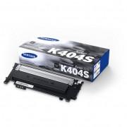 Samsung CLT-K404S eredeti toner - fekete