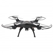 Syma X5SC Explorers 2 RC Headless Quadcopter (Black)