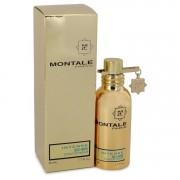Montale Intense So Iris Eau De Parfum Spray (Unisex) 1.7 oz / 50.27 mL Men's Fragrances 542519