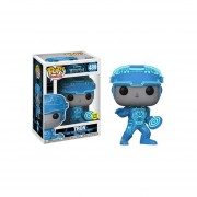 Funko Pop Tron Disney Brilla En Oscuridad Glow Retro