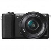 Sony Alpha A5100 Zwart + 16-50mm f/3.5-5.6 OSS
