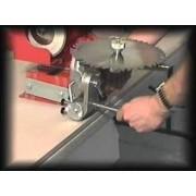 Circular Saw Blade sharpening - Price is per tooth