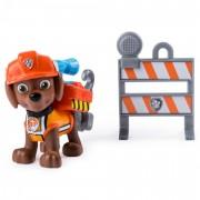 Set de joaca Construction Zuma Patrula Catelusilor Ultimate Rescue