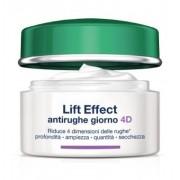 Somatoline Cosmetics Somatoline Cosmetic Linea Lift Effect 4d Trattamento Giorno Antirughe Viso 50 Ml