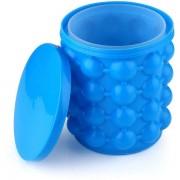 Frapiera gheata din silicon si forma pentru cuburi de gheata Ice Cube Maker Genie
