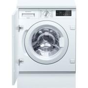 Siemens WI14W500GB iQ700 Integrated Washing Machine - White