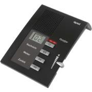 Ergophone 307 - Anrufbeantworter 20 Aufzeichnungen Ergophone 307