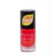 Benecos Happy Nails körömlakk – hot summer 5ml