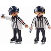 Figurina Playmobil Ice Hockey Referee