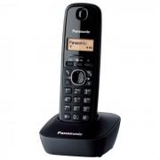 Panasonic Bežični Dect telefon KX-TG1611FXH - Crna