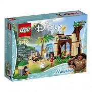 LEGO LEGO Disney Princess 2017 Moana and the legendary sea 41149 Moana's Island Adventure Moana's Island Adventure [Parallel import goods]