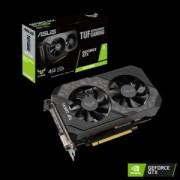 Placa video Asus TUF Gaming GeForce GTX 1650 SUPER 4GB GDDR6