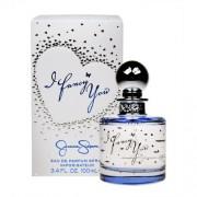 Jessica Simpson I Fancy You 100Ml Per Donna (Eau De Parfum)