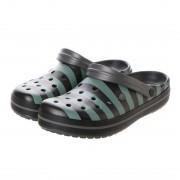 【SALE 56%OFF】クロックス crocs ユニセックス クロッグサンダル Crocband? Graphic Clog 204553-02S レディース メンズ