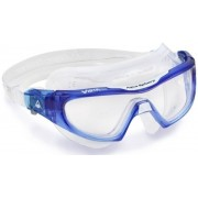 Aqua Sphere Vista Pro Clear Lens Blue/White