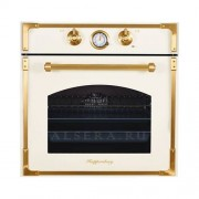 Kuppersberg Встраиваемый электрический духовой шкаф Kuppersberg RC 699 C Bronze