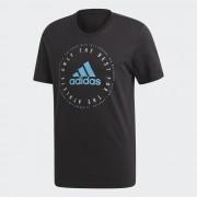 ADIDAS Мъжка тениска EMBLEM TEE - DV3099