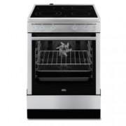 Готварска печка AEG 40016VS-MN, 4 нагревателни зони, 72л. обем, инокс