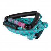 Ronix Womens Bungee Surf Rope pink