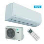 DAIKIN CLIMATIZZATORE MONO SENSIRA INVERTER FTXF71A/RXF71A 24.000 BTU - Gas R-32