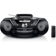 Philips Soundmachine AZ787/12 Rádio CD/USB/Cassette
