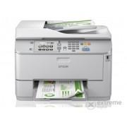 Imprimantă multifuncțională Epson WorkForce Pro WF-5620DWF, wifi, duplex