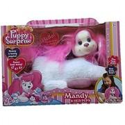 Puppy Surprise - Mandy & Her Pups