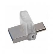 USB memorija Kingston 32GB DataTraveler microDuo 3.1 Type-C DTDUO3C/32GB