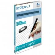 Scanner, IRIS IRISNotes Air 3, съхранява до 100 страници A4/Letter
